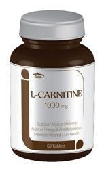 ال کارنیتین 1000