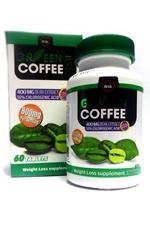 قیمت قرص قهوه سبز
